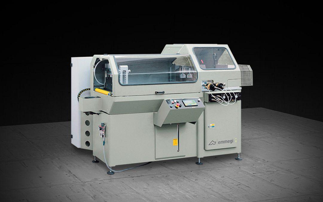 AUTOMATICA E 450-550-650