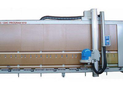 KGS / GMC PROGRAM M10